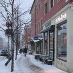 Brøyting og fjerning av snø